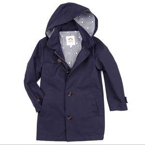 2/$70 🌺 Appaman Boys Trench Coat - Size 8